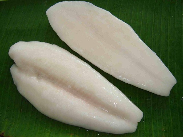 Frozen Basa Fillet Large 225+