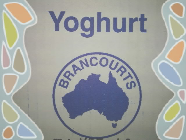 Low Fat Yoghurt